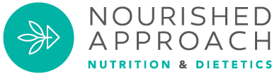 Nourished Approach Logo